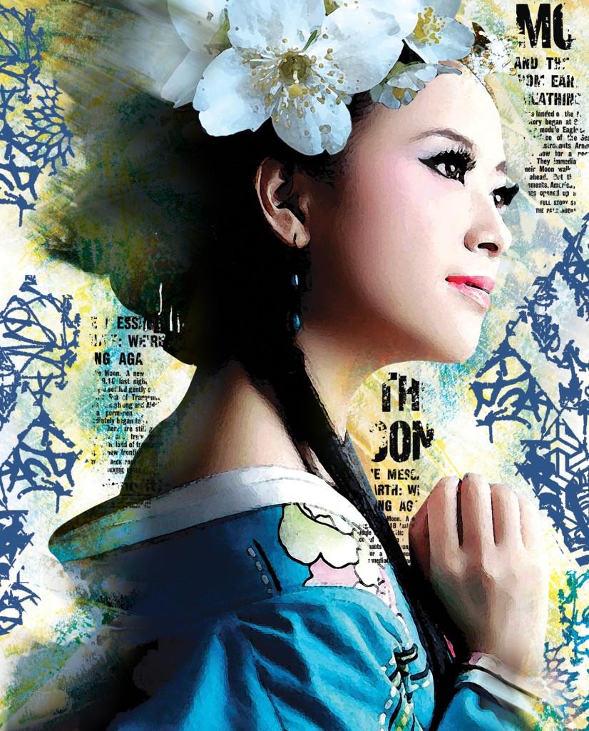 Geisha Youki